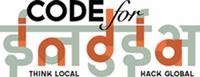 https://codeforindia.org/ Logo